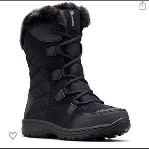 Columbia Ice Maiden II Women's Insulated Snow Boot